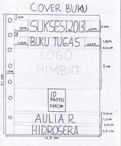 Cover Buku Tugas